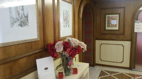 Hotel Camerlengo: 20170822_085822_large.jpg