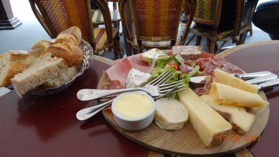 Cafe Zephyr Paris