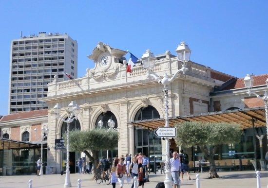 Gare Toulon