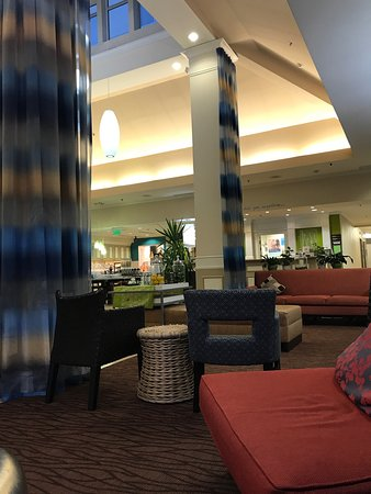 Hilton Garden Inn Secaucus / Meadowlands: Photo0