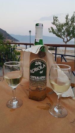 Restaurant Amalia Photo