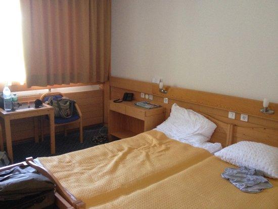 Hotel Spik Alpine Wellness Resort-bild