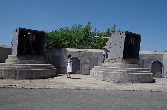 Vladivostok Fortress