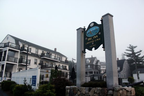 The Inn at Crystal Cove: Inn at Crysal Cove