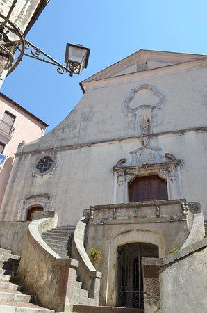 Rivello, إيطاليا: Chiesa di San Nicola