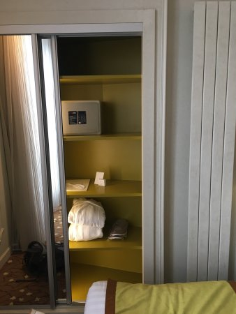 Hôtel Splendid Étoile : photo8.jpg
