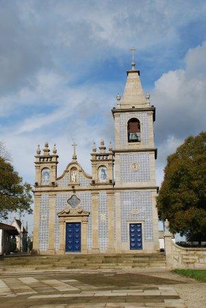 Maia, Portugal: Santuário Mariano de Nossa Senhora do Bom Despacho
