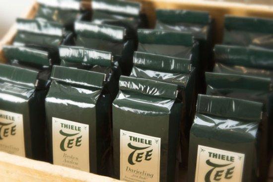 Thiele Tee Kontor in Emden