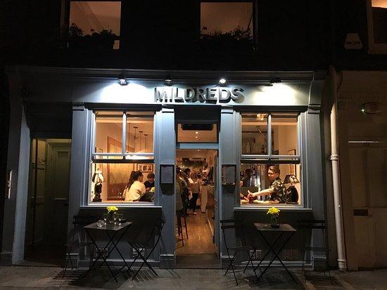 Mildreds: photo3.jpg
