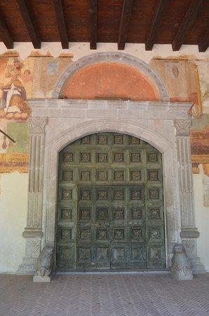 Rivello - Convento di S. Antonio da Padova