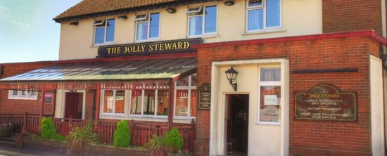 The Jolly Steward