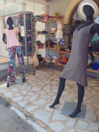Альмирида, Греция: Ifigenias shop entry