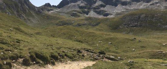 Piotta, Sveits: Capanna