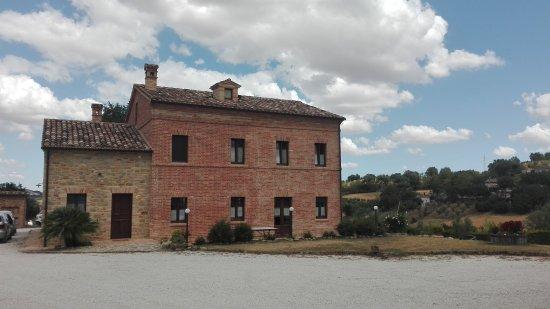 Sant'Angelo In Pontano Foto