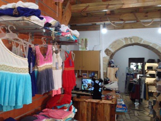 Альмирида, Греция: Dresses for little princess!