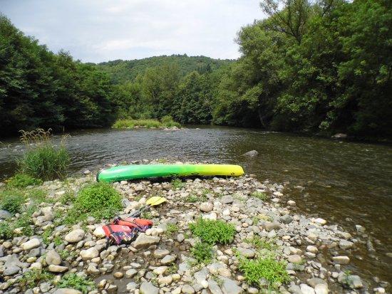 Canoe Kayak Val d' Allier