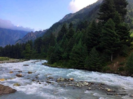 Best property to stay in Sonmarg