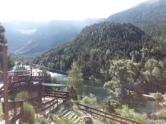 Bilde fra Porte-Puymorens