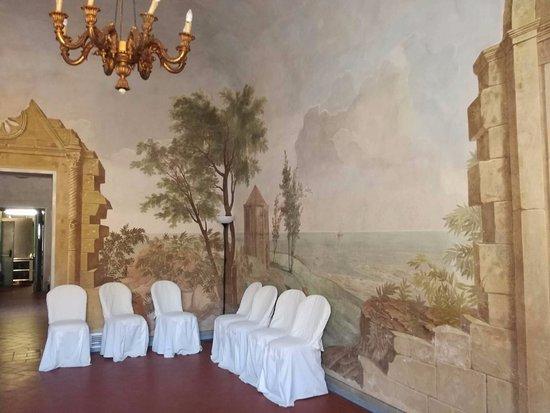 Villa Poschi San Giuliano
