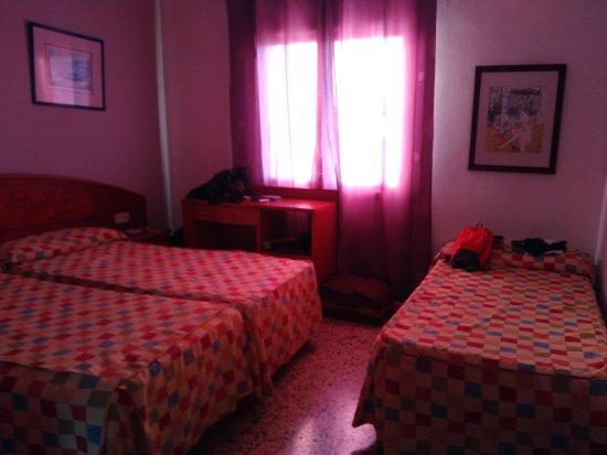 Hotel Talamanca: IMG_20170821_194551_large.jpg