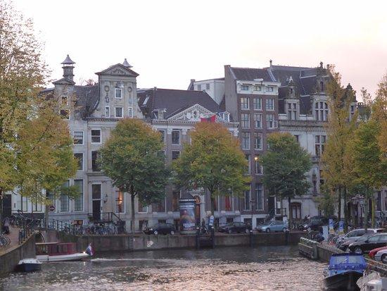 Herengracht: Amsterdam, Olanda