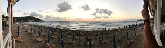 San Marco, Italy: Fantastici tramonti ed acqua limpida del Pozzillo!!!!