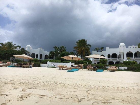 West End Village, Anguilla: Belmond Cap Juluca