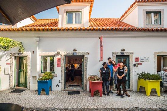 Casa Do Patio By Shiadu Bewertungen Fotos