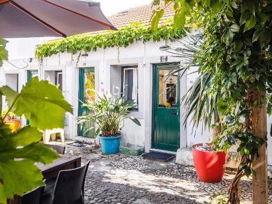 Casa Do Patio By Shiadu, U0027EXCELLENT!u0027   UPDATED 2018 Prices U0026 Bu0026B Reviews  (Lisbon, Portugal)   TripAdvisor