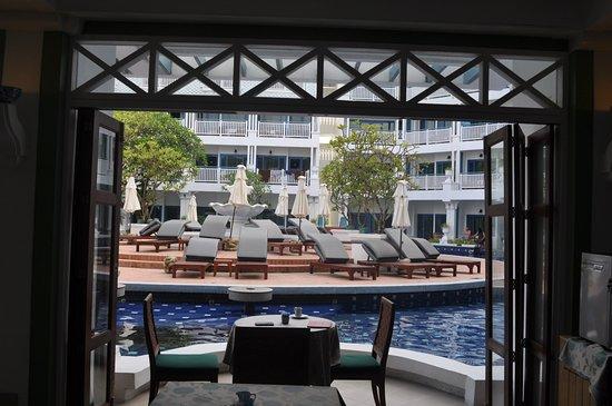 Изображение Andaman Seaview Hotel