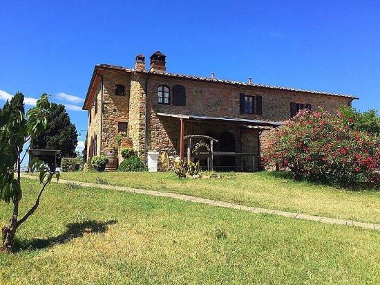 Santa Luce, อิตาลี: Le Vignacce