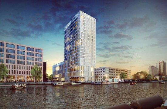 Hotel Casa Amsterdam Tripadvisor