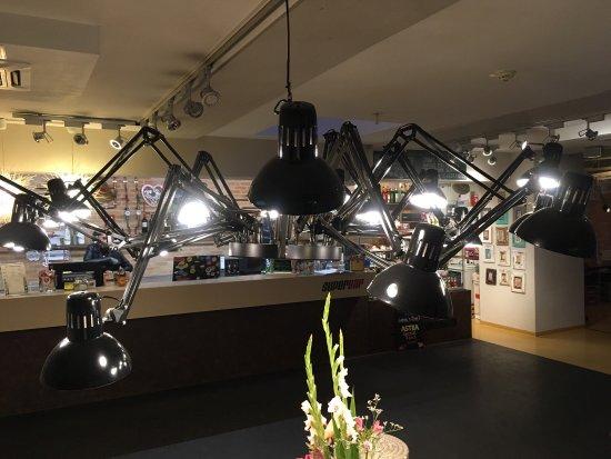 bild von superbude hotel hostel st georg hamburg tripadvisor. Black Bedroom Furniture Sets. Home Design Ideas