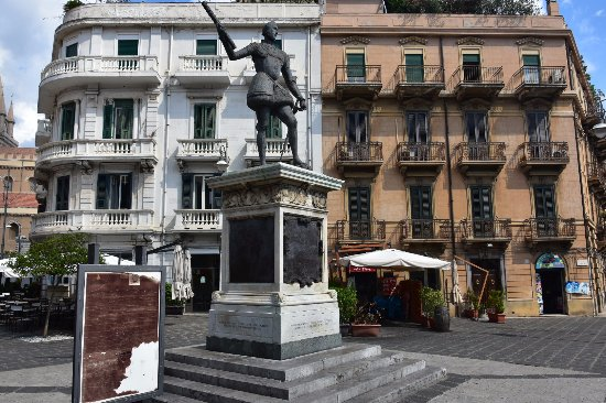 Monumento a Don Giovanni d'Austria