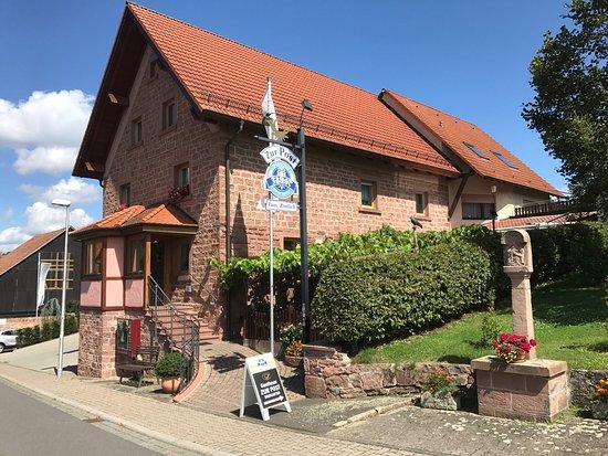 Gasthaus Zur Post: photo0.jpg