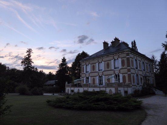Brinon-sur-Sauldre Foto