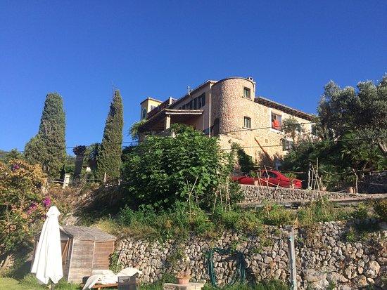 Estellencs, Spagna: Le paradis ...