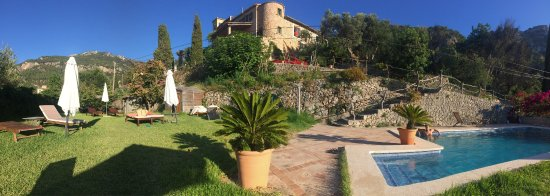 Sa Plana Hotel: photo0.jpg