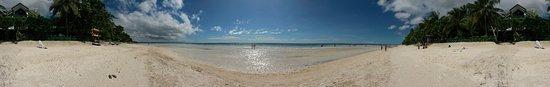 写真ドゥマルアン ビーチ リゾート 2枚