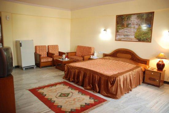 Hotel Ganga Ratan, Hotels in Agra