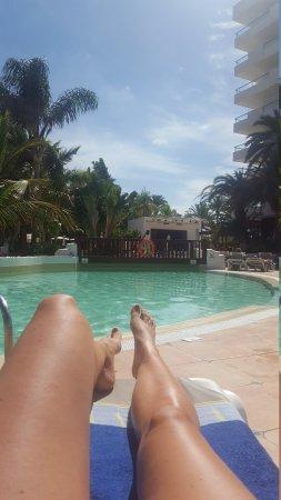 SENTIDO Gran Canaria Princess: 20161008_135659_large.jpg