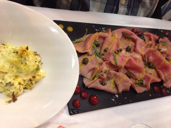 Cangrande Italian Restaurant