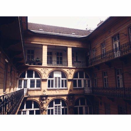 2Night Hostel-billede
