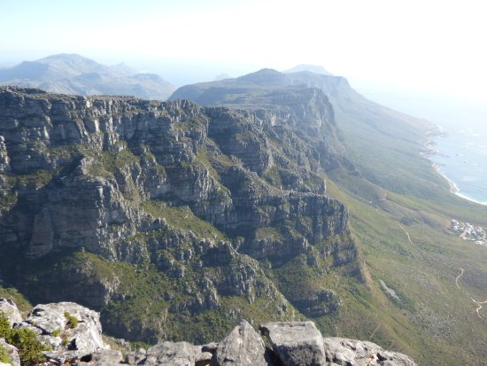 Table Mountain Walks: TABLE MOUNTAIN