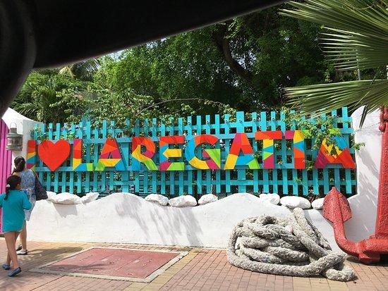 Restaurante La Regatta: photo0.jpg