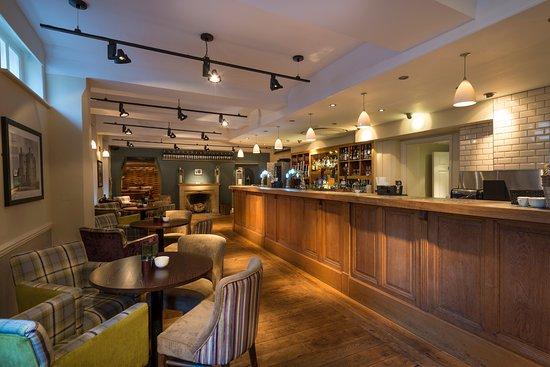 Welsh Oak Bar And Restaurant