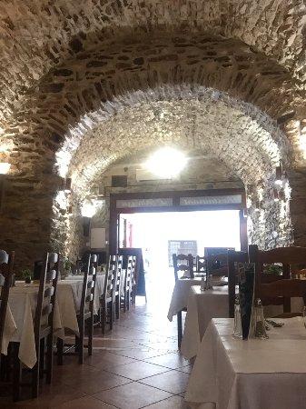 Restaurant Altezza Saint Florent
