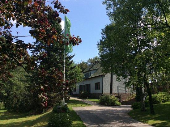 Teresia and Rafael Lonnstrom Home Museum