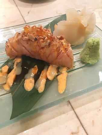 Tsu Japanese Restaurant - at the JW Marriott Hotel Bangkok: photo1.jpg