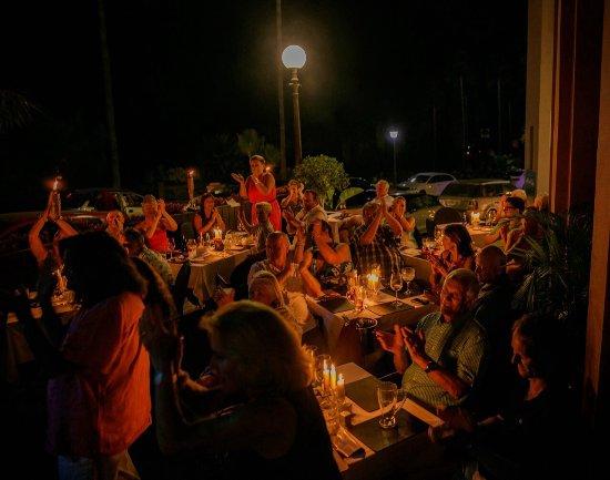 All in 1 Cafe: Phantasy of the Opera Night